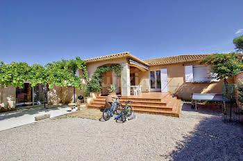 Villa 8 pièces 205 m2