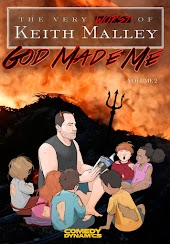God Made Me: The Very Worst of Keith Malley Volume 2