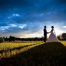 Wedding photographer Romuald Rubenis (rubenis). Photo of 17.09.2016