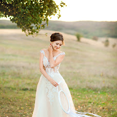 Wedding photographer Anastasiya Zanozina (applegerl). Photo of 06.02.2018