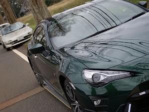 """86  GT""""British Green Limited""""のカスタム事例画像 SUGURU86さんの2020年03月29日20:52の投稿"""