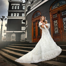 Wedding photographer Ivan Balabanov (ivando). Photo of 29.03.2014