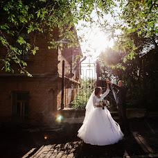 Wedding photographer Artur Guseynov (Photogolik). Photo of 28.06.2018