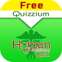 Human Anatomy Quiz Free icon