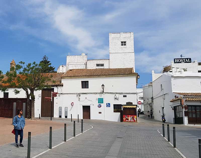 Conil-Cadiz,Andalusien - Bild copyright Mike Lippoldt