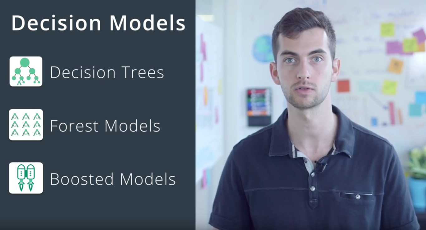 Classification Models