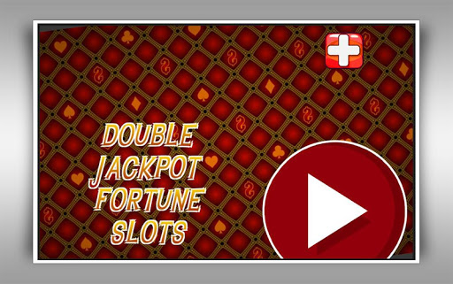 Double Jackpot Fortune Slots