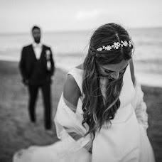 Wedding photographer Gabriele Palmato (gabrielepalmato). Photo of 31.05.2017