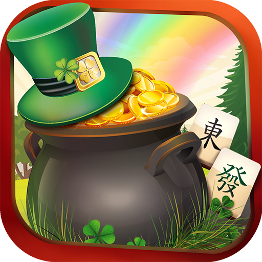 Lucky Mahjong: Rainbow Gold Trail