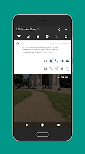 Clipboard Manager : Clipo Pro 8.10 [Pro Unlocked] MOD Apk 5