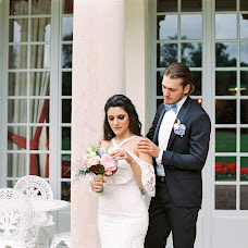 Wedding photographer Aleks Slyusar (donus). Photo of 27.07.2017