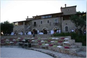 farmhouse Le Conche Country House, village of villamaina in irpinia