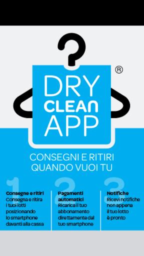 DryCleanApp