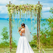 Wedding photographer Alesya Popova (intropics). Photo of 07.06.2015