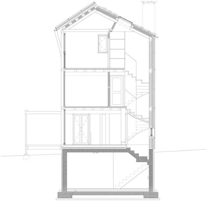 Casa Solare - Studio Albori