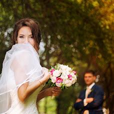 Wedding photographer Nikolay Yadryshnikov (Sergeant). Photo of 31.01.2017