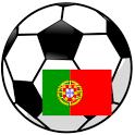 Futebol Portugal icon