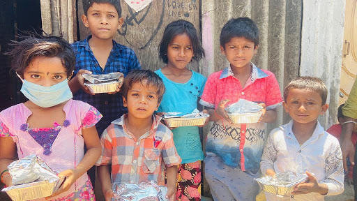 Help Thousands of India's Children Build a Future of Hope Beyond COVID-19. Here's How