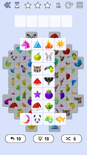 Poly Craft - Matching Game 1.0.3 screenshots 1