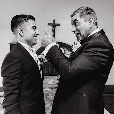 Wedding photographer Alex y Pao (AlexyPao). Photo of 13.12.2018