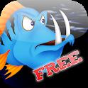 Ninja Fisher Man FREE icon
