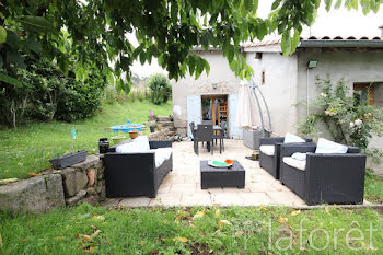 maison à Saint-Laurent-de-Chamousset (69)
