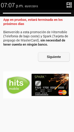 Promo Spark
