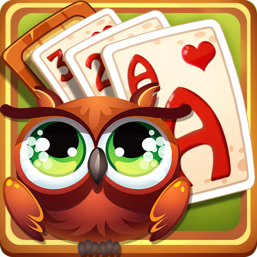 Forest Solitaire match file APK for Gaming PC/PS3/PS4 Smart TV