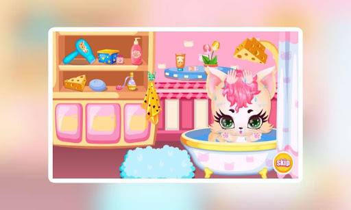 Sweet Kitty Care Suoky 1.0.1 screenshots 1