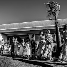 Wedding photographer Mario De luzio (MarioDeLuzio). Photo of 21.02.2018