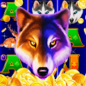 Wolf Brotherhood Gold icon