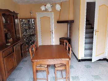 maison à Moulin-Mage (81)