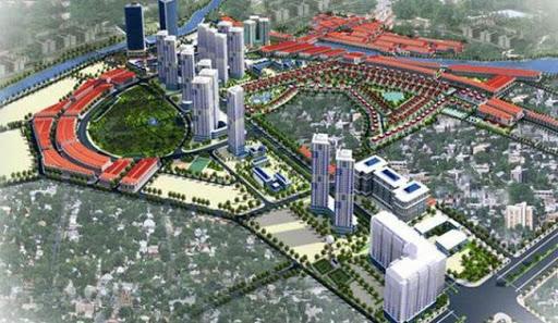 Giới thiệu tổng quan dự án khu đô thị La Phù – Hoài Đức
