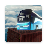 Extreme Bus Simulator 2017 Icon