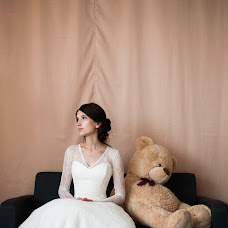 Wedding photographer Ivan Sosnovskiy (sosnovskyivan). Photo of 15.07.2016