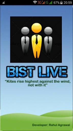 Bist Live