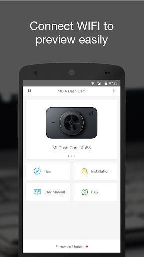 Mi Dash Cam 1.0.2 Screenshots 1