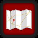 UNLV Maps icon