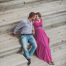 Wedding photographer Natalya Gaydova (NaGaida). Photo of 03.09.2015