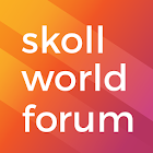 Skoll World Forum icon