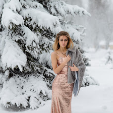 Wedding photographer Ekaterina Galkevich (galkevich67). Photo of 08.02.2018