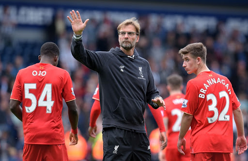 No claps from Juergen Klopp for video referee after Manchester United draw