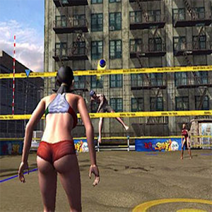 Volleyball Pro Tour 2016 for PC and MAC