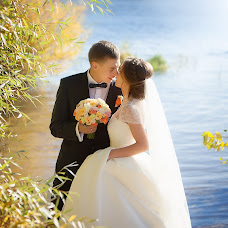 Wedding photographer Yuliya Grickova (yuliagg). Photo of 13.09.2015