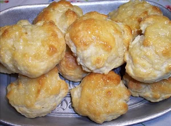 Church's Honey Biscuit