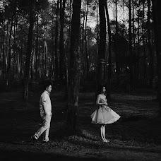 Wedding photographer Tania Salim (taniasalim). Photo of 27.04.2017