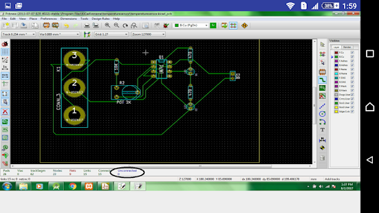 Download PCB Design and Fabrication DIY For PC Windows and Mac APK ...