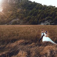 Wedding photographer İlker Coşkun (coskun). Photo of 15.08.2018