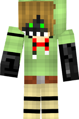 Withered Vita From FnaF 2 Minecraft