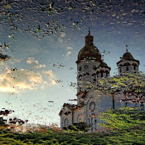 by Olivera Prelevic Tanasic - Landscapes Waterscapes